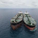 Mahfud MD Perintahkan Usut Tuntas Dua Kapal Super Tanker Iran dan Panama