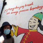 Potret Perjuangan Warga Tambak Bayan