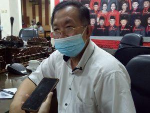 Tjong Ping : Kesejahteraan Nelayan Perlu Ditingkatkan