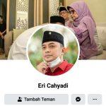 Waspada, Ada Akun Facebook Palsu Eri Cahyadi
