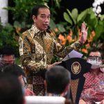 Enam Arahan Presiden Terkait Upaya Pengendalian Karhutla