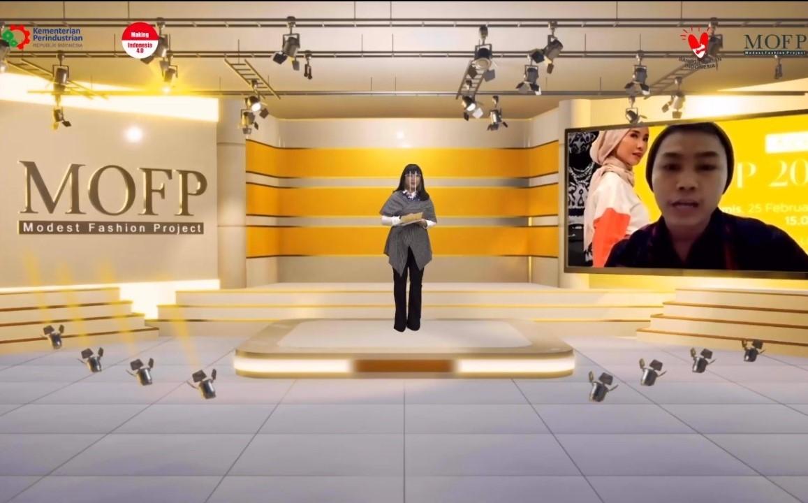 Kompetisi MOFP Jaring Potensi Desainer Muda