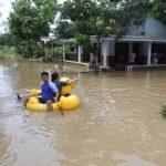 Penjelasan Peneliti Bencana ITS soal Beberapa Penyebab Utama Terjadinya Banjir