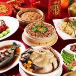 Daftar Hidangan Wajib saat Imlek Beserta Maknanya