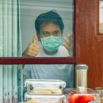 Satgas Covid-19 Surabaya akan Tandai Rumah Warga Isolasi Mandiri