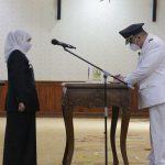 Jadi Wali Kota Surabaya Definitif, Ini Fokus Utama Whisnu