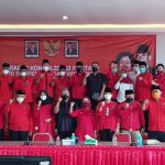 PDI Perjuangan Jatim Gelar Rapat Konsolidasi Bersama 11 Kepala Daerah Terpilih