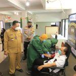 Pemkot Surabaya akan Gelar Screening Donor Plasma Konvalesen