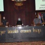 Pemprov Apresiasi Raperda Inisiatif DPRD Jatim Tentang Pengembangan Pesantren