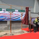 Khofifah Resmikan Tiga Nama Jalan di Lingkar Tuban
