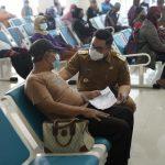 Bupati Kediri Sidak Kesiapan Pelayanan Kesehatan di Masa Pandemi