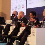 Indonesia Tawarkan Digital Ekonomi di Bosphorus Summit di Turki