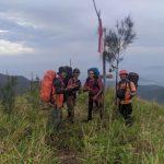 Ekspedisi Santri Alas, Berburu Mata Air di Pegunungan Demi Kelestarian Hutan
