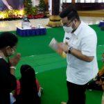 Pemkab Kediri Dorong Realisasi Bantuan 1000 Ekor Sapi
