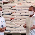 Armuji : Tak Ada Alasan untuk Impor Beras