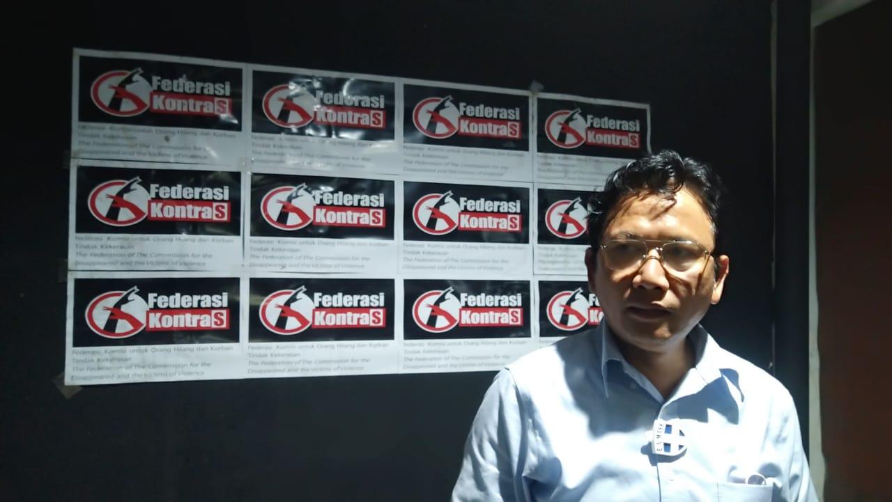 LPSK Proaktif Beri Perlindungan kepada Nurhadi, Jurnalis Tempo Korban Penganiayaan
