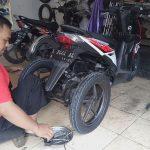 Poernomo, Spesialis Motor Disabilitas