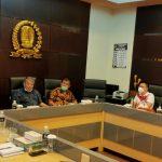 Datangi DPRD Jatim, Forum Beda Tapi Mesra Perjuangkan Kerukunan Umat Beragama