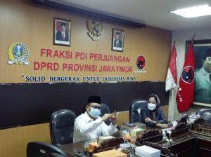 Ponpes Mukmin Mandiri Sidoarjo Keluhkan Kelangkaan Gula Rafinasi