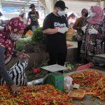 Harga Cabai Melambung, Bupati Kediri Siap Gelar Operasi Pasar