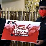 Megawati: Rumah Budaya Harus Jadi Wadah Tumbuhkan Kesadaran Kebudayaan