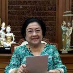 Megawati Dorong Generasi Muda untuk Kedepankan Karya