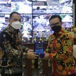 Eri Cahyadi Targetkan Surabaya Zero Stunting dan Kematian Ibu