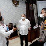 PPKM Mikro Diperpanjang, Eri Cahyadi Ingin Perekonomian di Surabaya Tetap Jalan