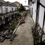 DPRD Surabaya Desak Usut Tuntas Pengrusakan Penjara Kalisosok