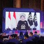 Puan :  2021 Tahun Pemulihan Indonesia