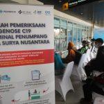 Pelabuhan Tanjung Perak Kini Sediakan Layanan Tes GeNose