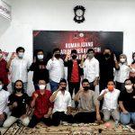Gelar Diskusi Rutin, TMP Surabaya : Politik Harus Mencerdaskan