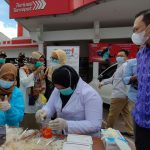 Penjual Takjil Disidak, Pastikan Makanan Bebas Zat Berbahaya