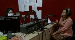 Hari Kartini, Agatha: Perempuan Bukan Konco Wingking