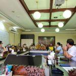 Komisi A Soroti Penyalahgunaan Izin Pergudangan Kali Kedinding