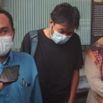 Dua Polisi Jadi Tersangka Penganiaya Jurnalis Nurhadi