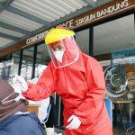 Mulai 9 April, Tarif Rapid Test Antigen di Stasiun Menjadi Rp 85.000