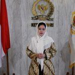 Puan: Idulfitri Momentum Tepat untuk Kuatkan Solidaritas Bangsa