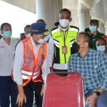 Sebanyak 21 Bandara di Indonesia Telah Terapkan Layanan GeNose