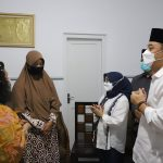 Kunjungi Keluarga Awak Nanggala 402, Eri Cahyadi : Beliau adalah Patriot Bangsa