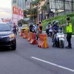 Larangan Mudik, Puluhan Ribu Kendaraan Dipaksa Putar Balik