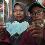 Kisah Pernikahan Difabel, Komitmen Jadi Kunci