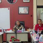 Persiapkan Pemilu 2024, PDI Perjuangan Jatim Gelar Rapat Koordinasi