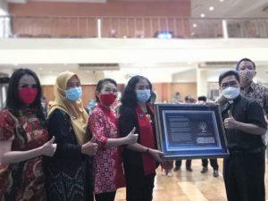 Peringatan 3 Tahun Bom Surabaya, Perempuan Diajak Menjadi Duta Perdamaian