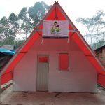 GUSDURian Peduli Bangun Huntara Unik untuk Korban Gempa di Malang dan Lumajang