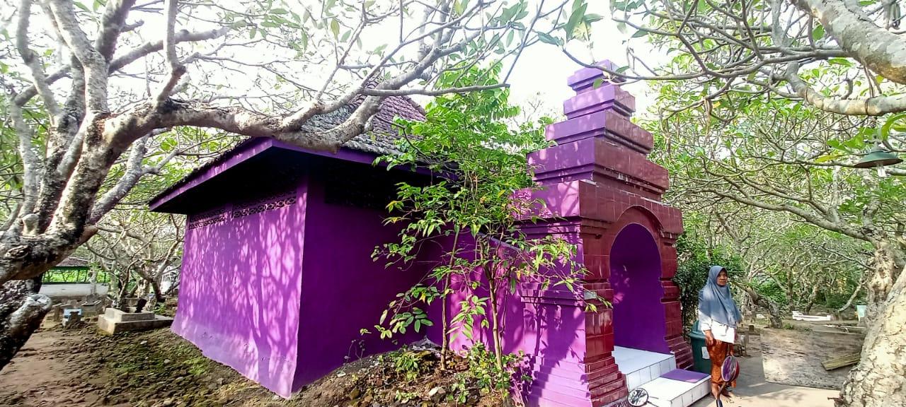 Makam Ratu Majapahit di Trowulan, Ada Cerita Apa?