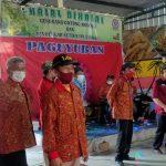 Silaturahmi ala Lenggang Gotong Royong