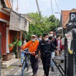 Awali Juni Bulan Bung Karno, Banteng Surabaya Kunjungi Tempat Lahir Soekarno