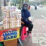 Jasa Penukaran Uang Sepi Omzet Akibat Pandemi