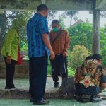 Dinsos Kota Kediri Bebaskan Penghuni Mata Air Sumber Suyoyang Terpasung